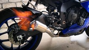 Exhaust system fabrication